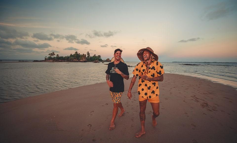 Neymar Jr's Salary - What He Earns & How He Spends It