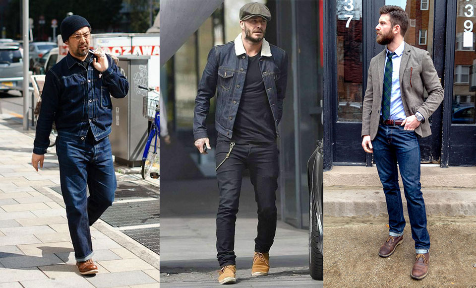 How To Wear Jeans A Modern Men S Guide