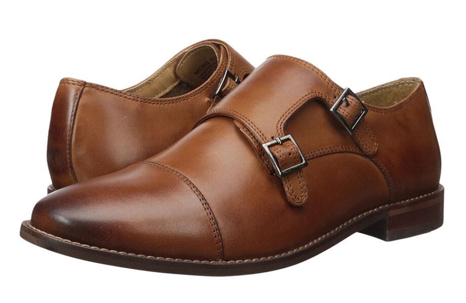 Best Monk Strap Shoes For Men [2020