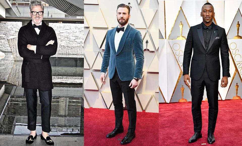 How To Wear A Tuxedo - A Modern Men's Guide