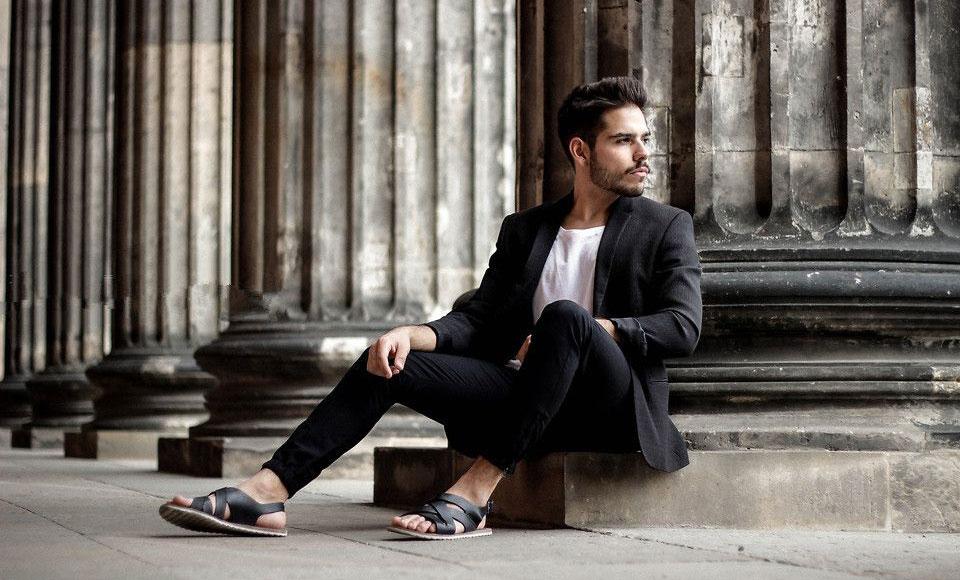 Best Sandals For Men [2020 Edition]