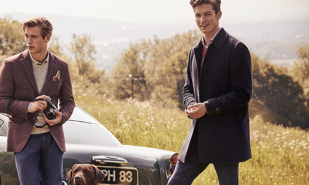 14 British Menswear Brands For Men To Buy In 2019