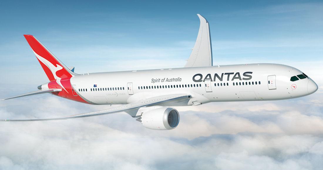 Qantas Launch Fourth Longest Passenger Flight In The World