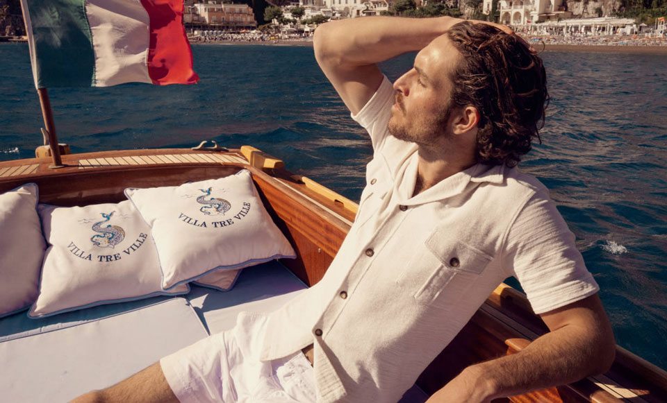 What To Wear To A Boat Party - A Modern Men's Guide