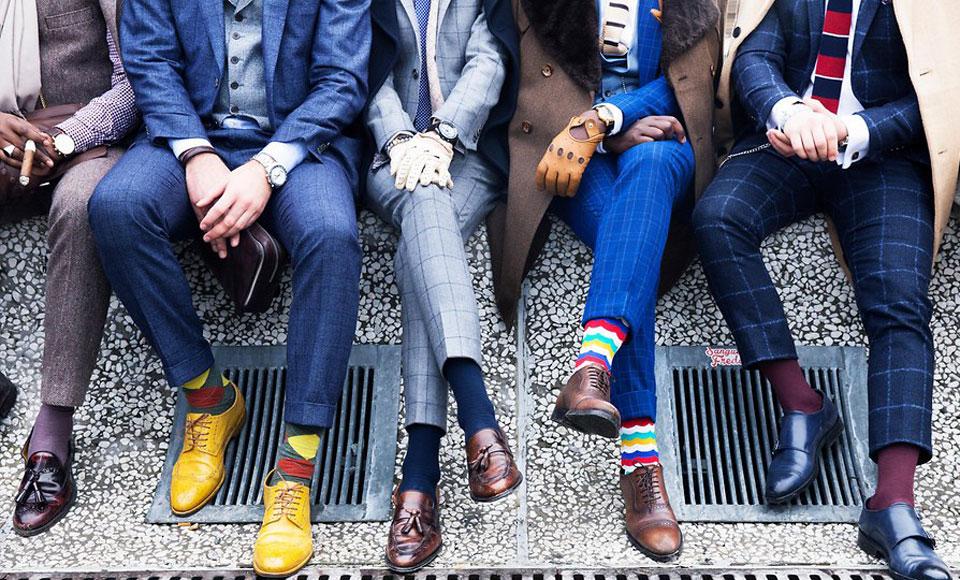 Best Socks For Men 2020 Edition