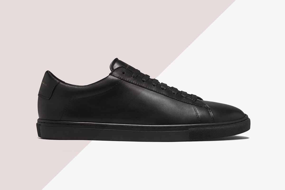 These $178 Men's Sneakers Are The Smartest Way To Handle Winter's Worst