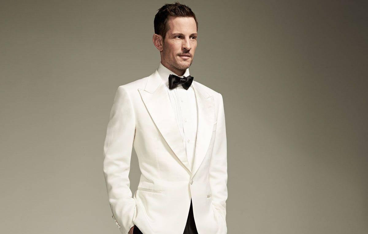 Best Tuxedo Brands To Buy In 2020