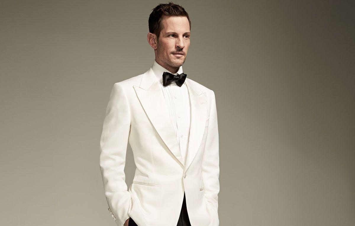 10 Best Men's Tuxedo Brands To Buy In 2019