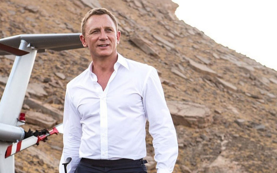 New Evidence Suggests Daniel Craig May No Longer Be Retiring As 007