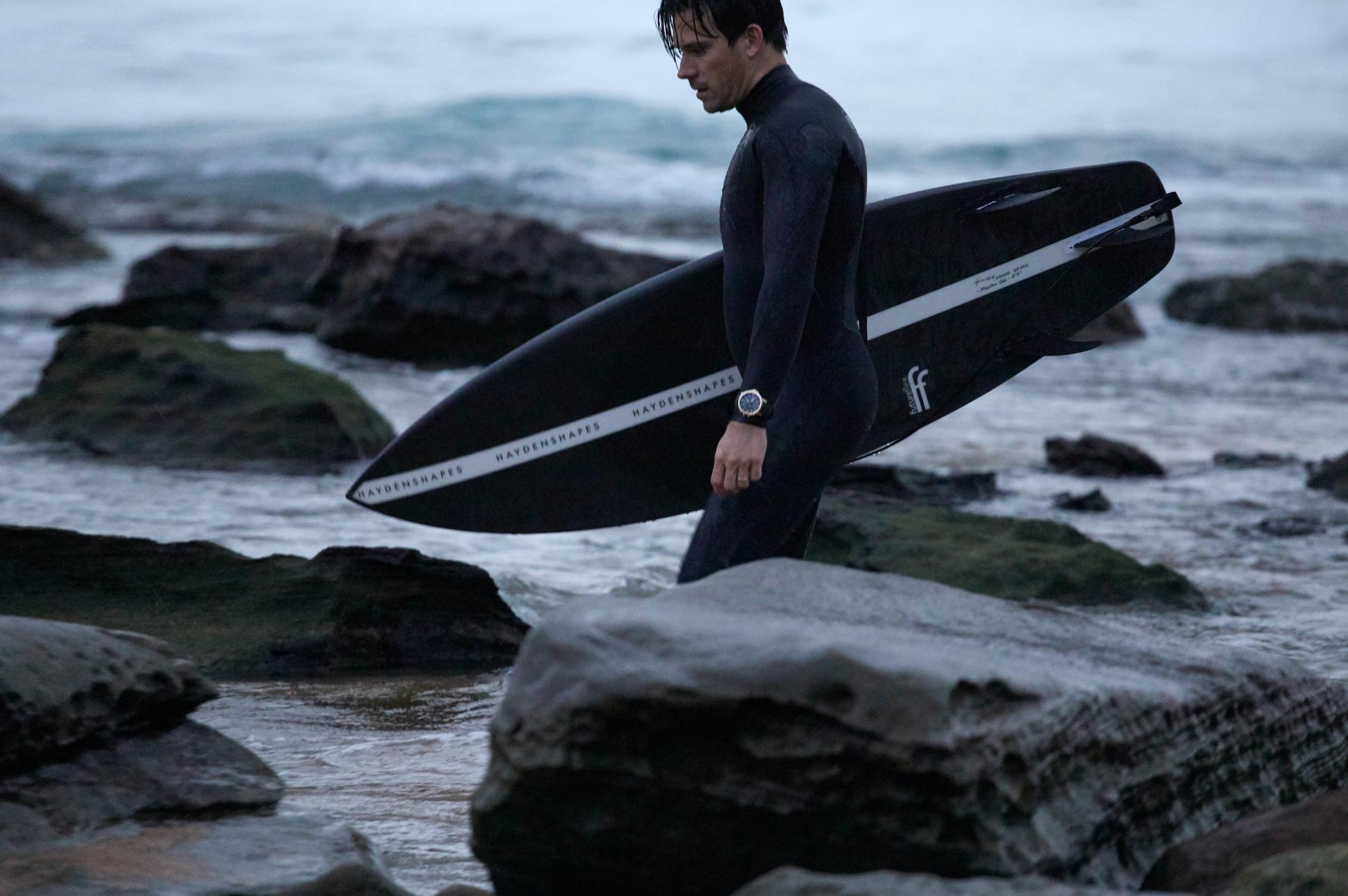 Australian Surfboard Maker Reveals Awkward Truth About Surfing's 'Eco Warriors'