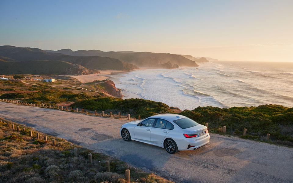 Luxury German Carmaker Steals Australia's Best Car Of 2019 Award
