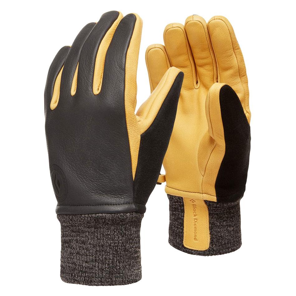 Black Diamond Dirtbag Gloves