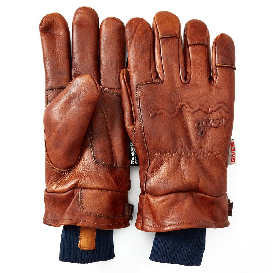 Give'r 4 Season Glove with Wax Coating - Exclusive