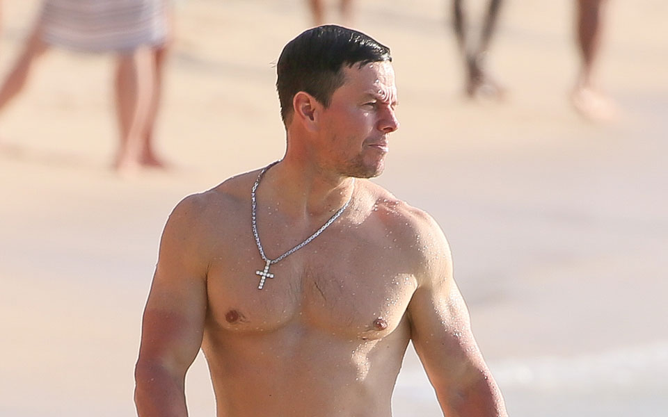 Mark Wahlberg's Winter Rig Will Put Your Summer Shred To Shame