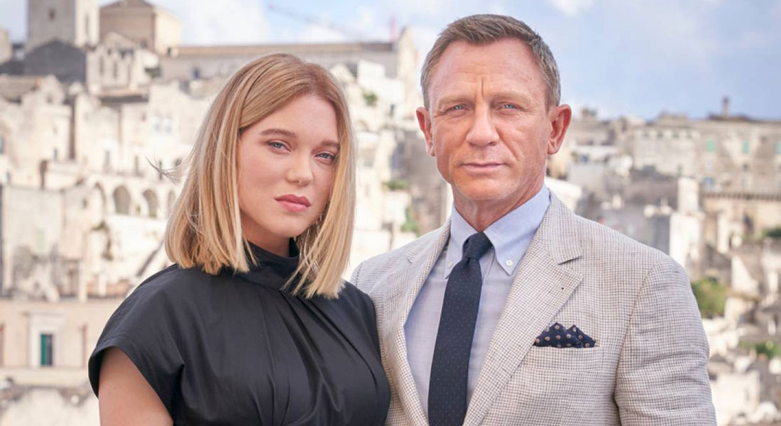 New Evidence Suggests Bond's Dry Humour Will Return In 'No Time To Die'