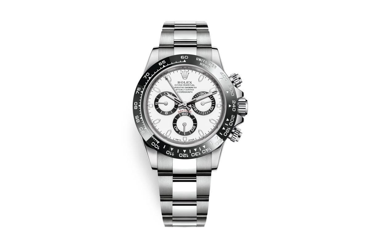 Best Rolex Watches Men - Cosmograph Daytona