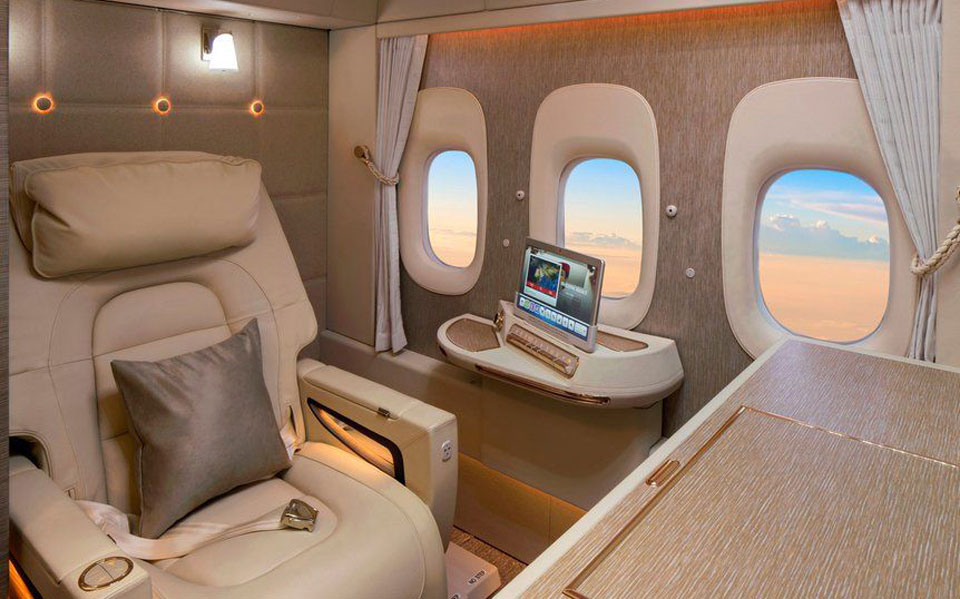 Crucial Tips You Need To Know Before Flying Emirates First Class
