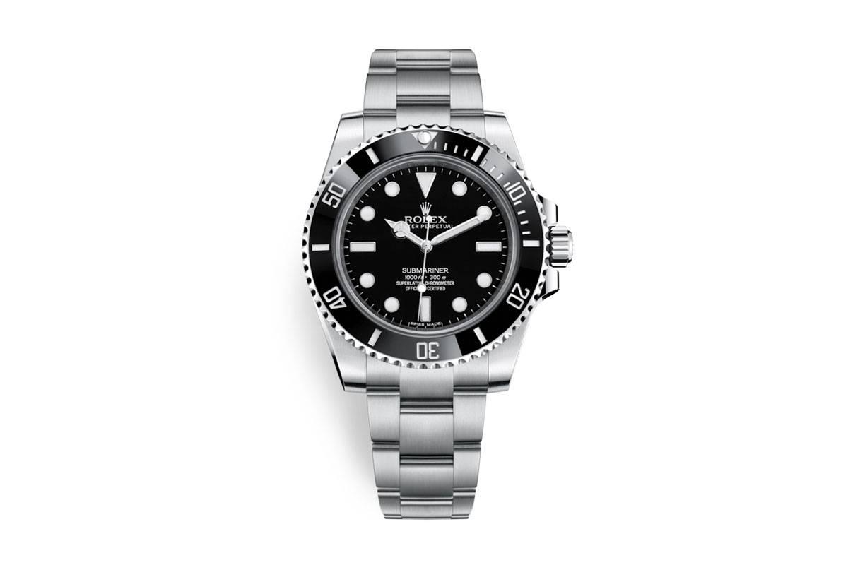 Best Rolex Watches Men - Submariner