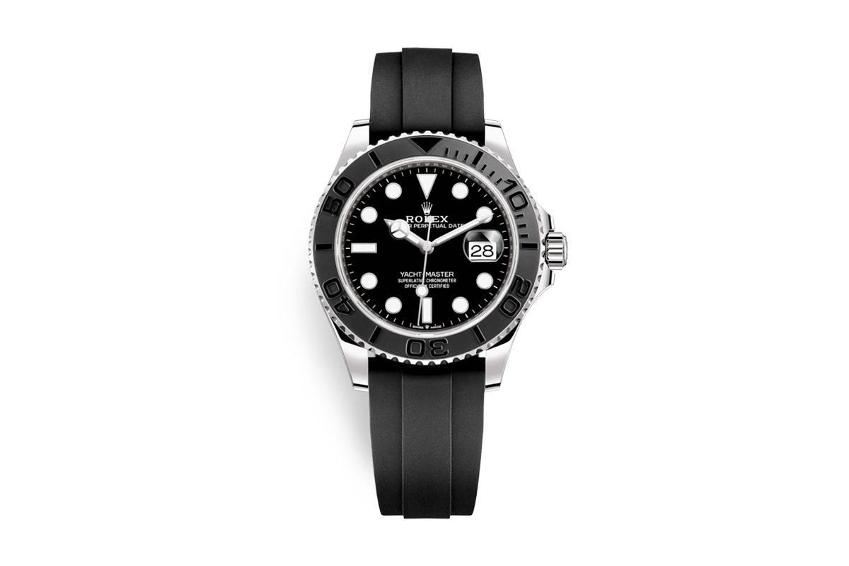 Best Rolex Watches Men - New Yacht-Master
