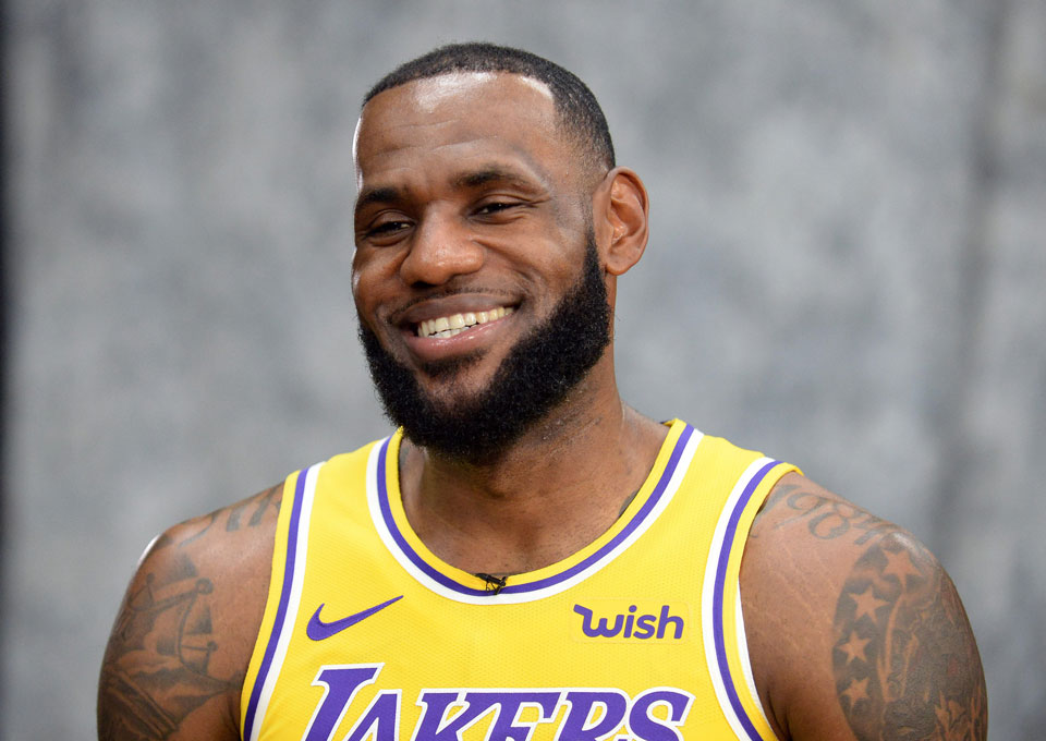 LeBron James Diet Revelation Proves Keto Warriors Wrong
