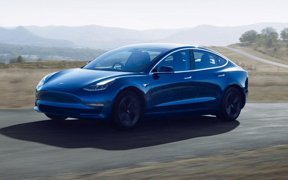 Hidden Tesla Feature Goes Viral After Catching Australian Vandal At Work