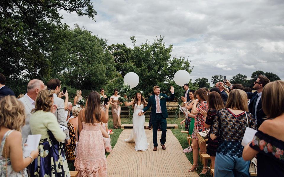 Australian Man Sabotages His Own Wedding With Hilarious Mistake