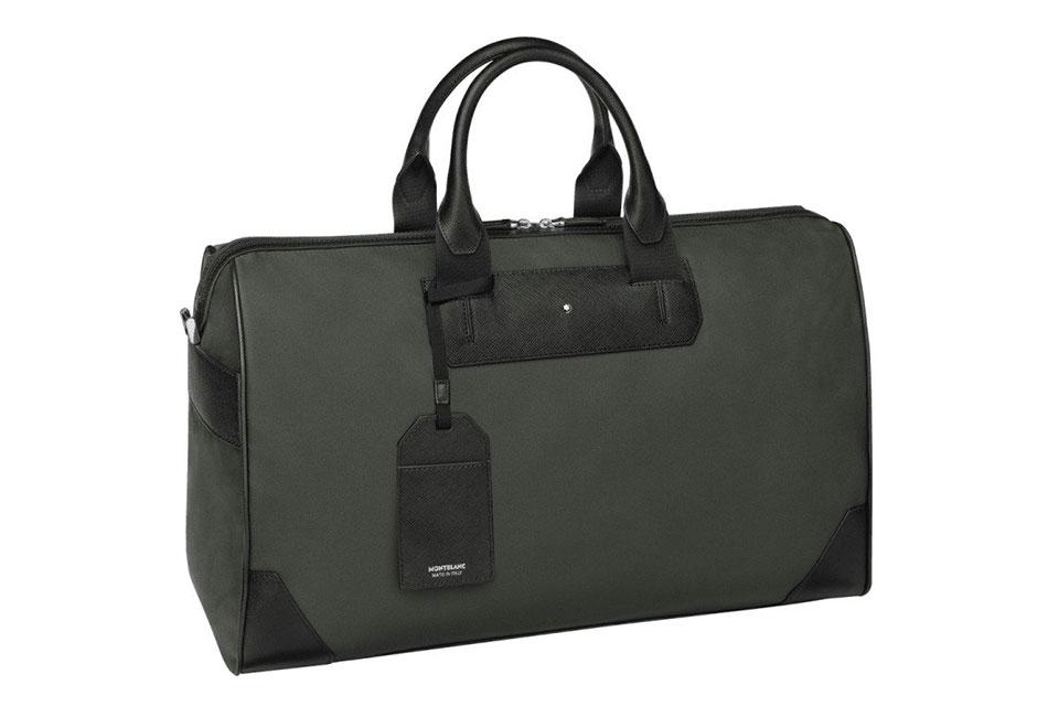 Montblanc Sartorial Jet Large Duffle Bag