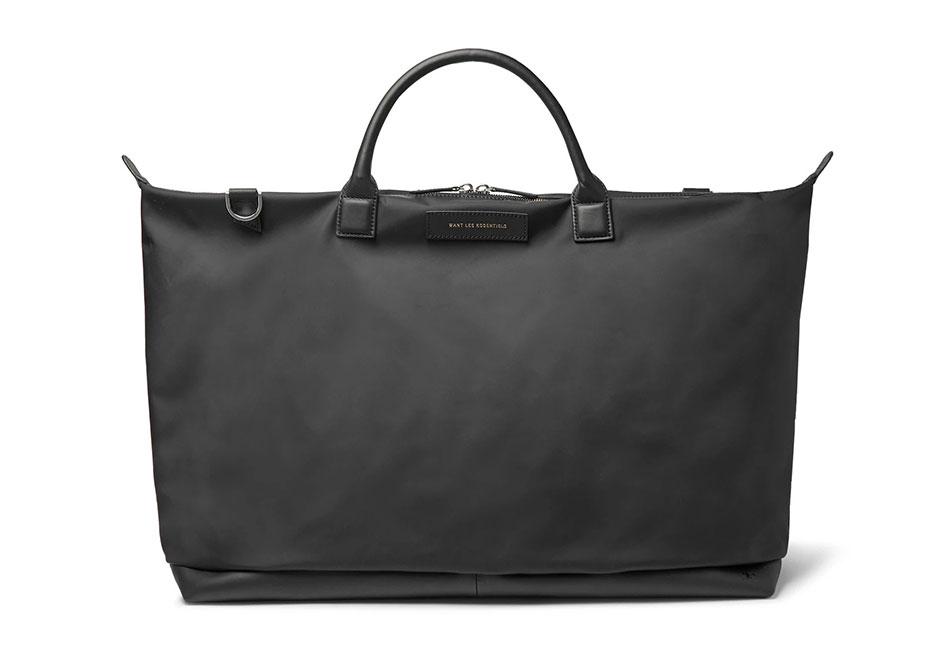 WANT Les Essentiels Hartsfield Nylon Tote Bag