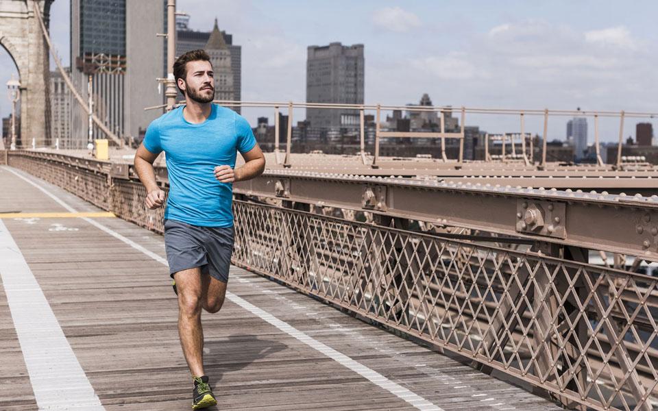 on running mens