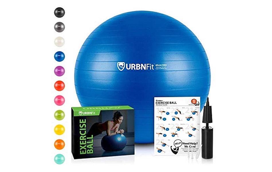 URBNFit Exercise Ball
