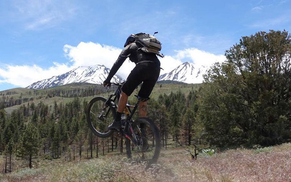 Mission Workshop Mountain Biking Clothing