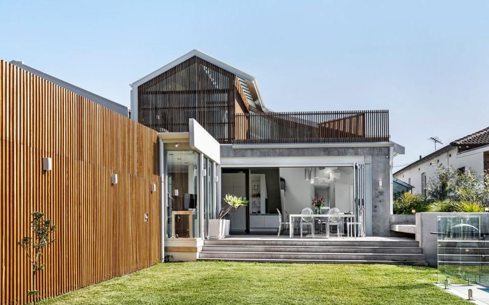 Entertainer's Dream 'Designer' Home Goes Up For Sale In Bondi Beach