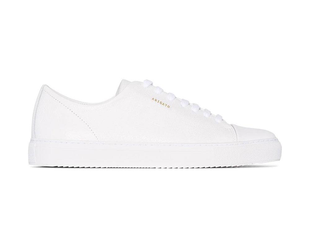 Penn Court Classic Comfort V Men/'s Casual Fashion Trainers White