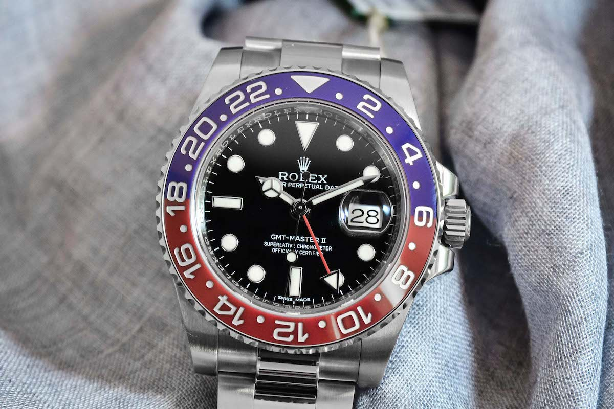 Unexpected Ways The Pandemic Has Affected The Rolex & Patek Aftermarket