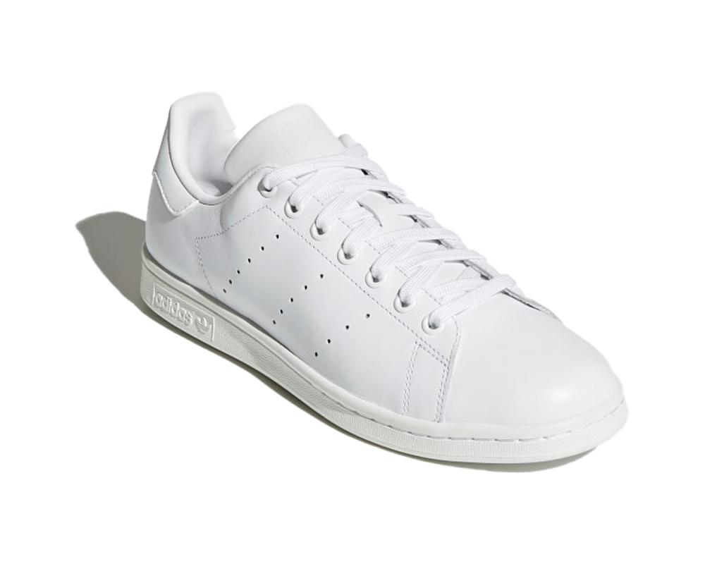 Best White Sneakers - Adidas Stan Smith White