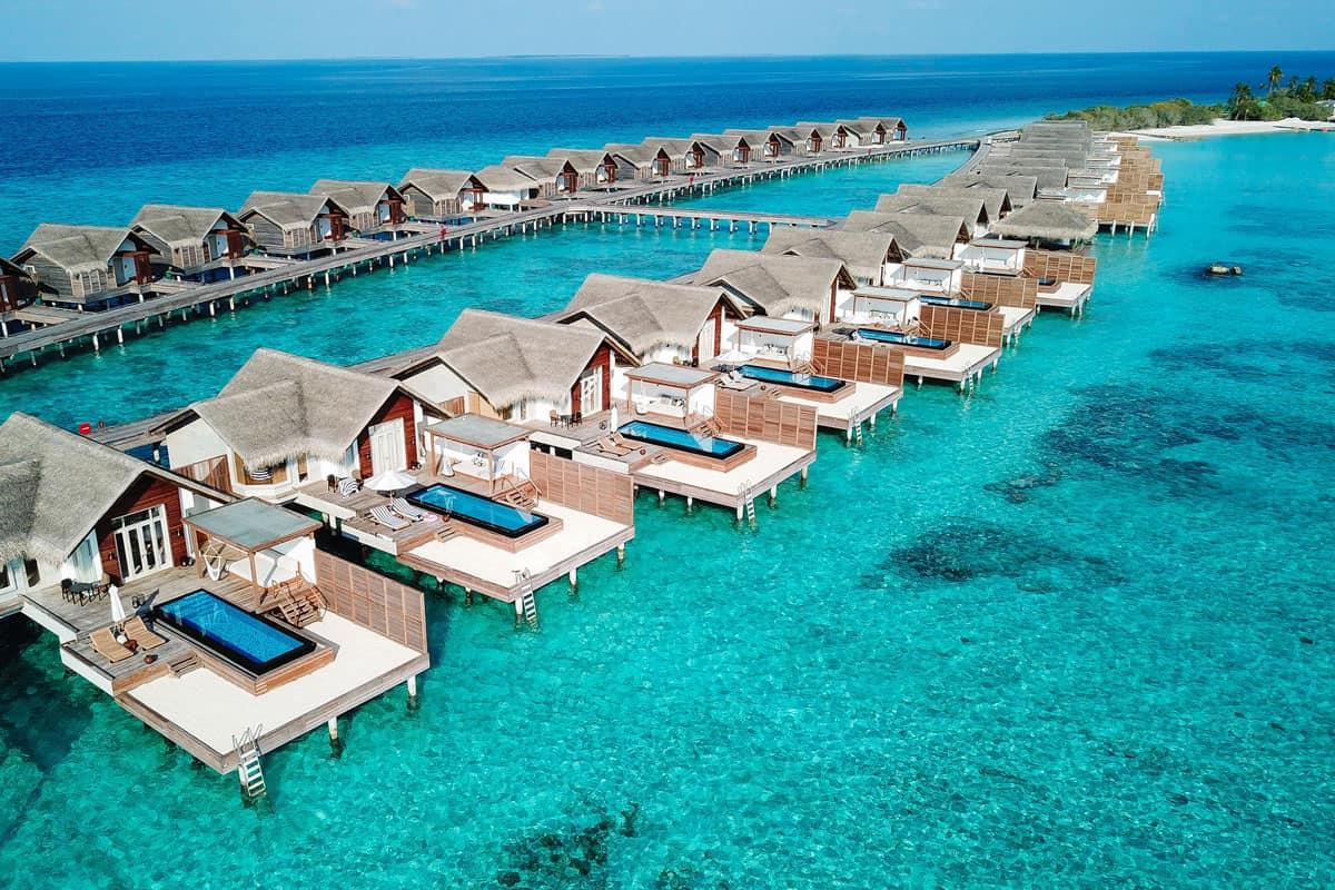 Dream Destination.  Maldives-5