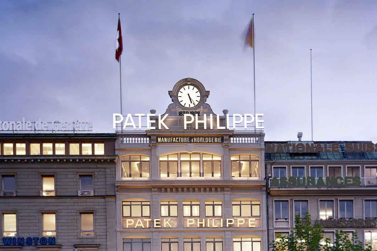 $72 Million Patek Philippe Goes On Sale On Chrono24