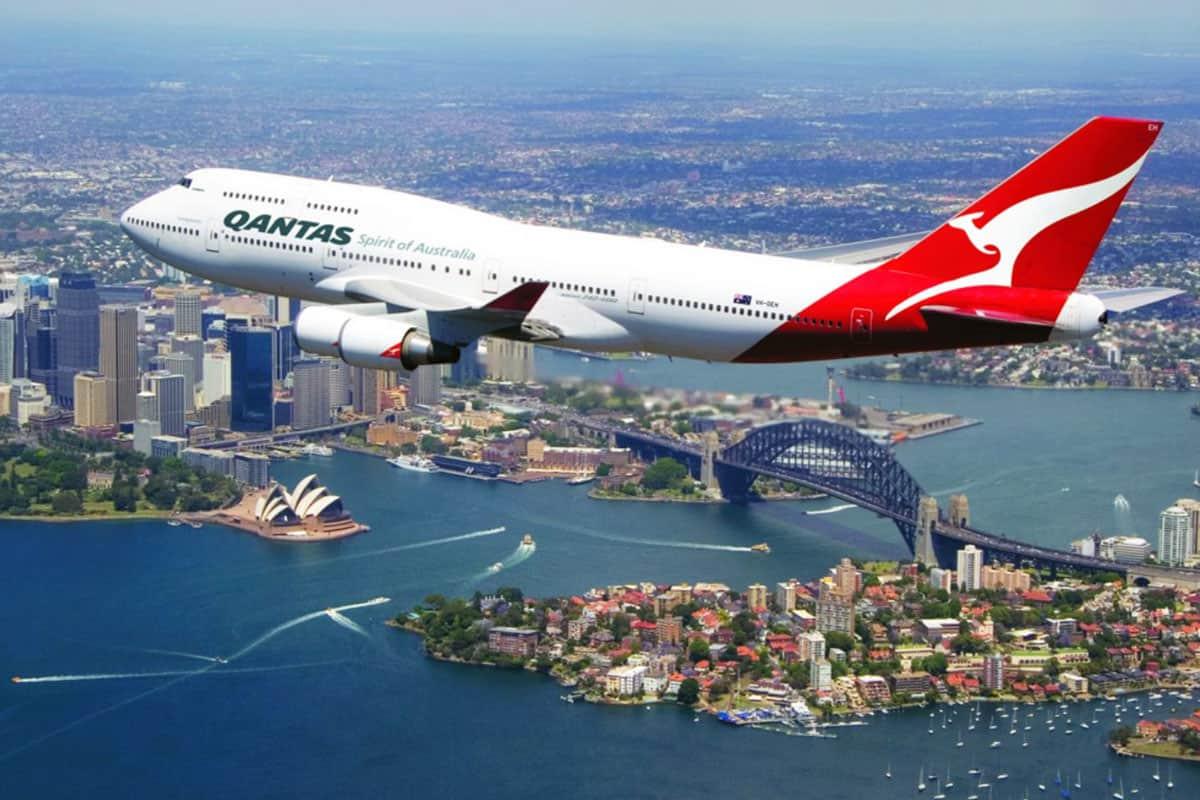 To sydney flights from slc
