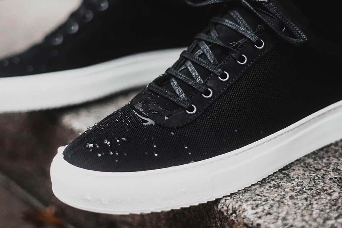 Best Men's Waterproof Shoes \u0026 Sneakers