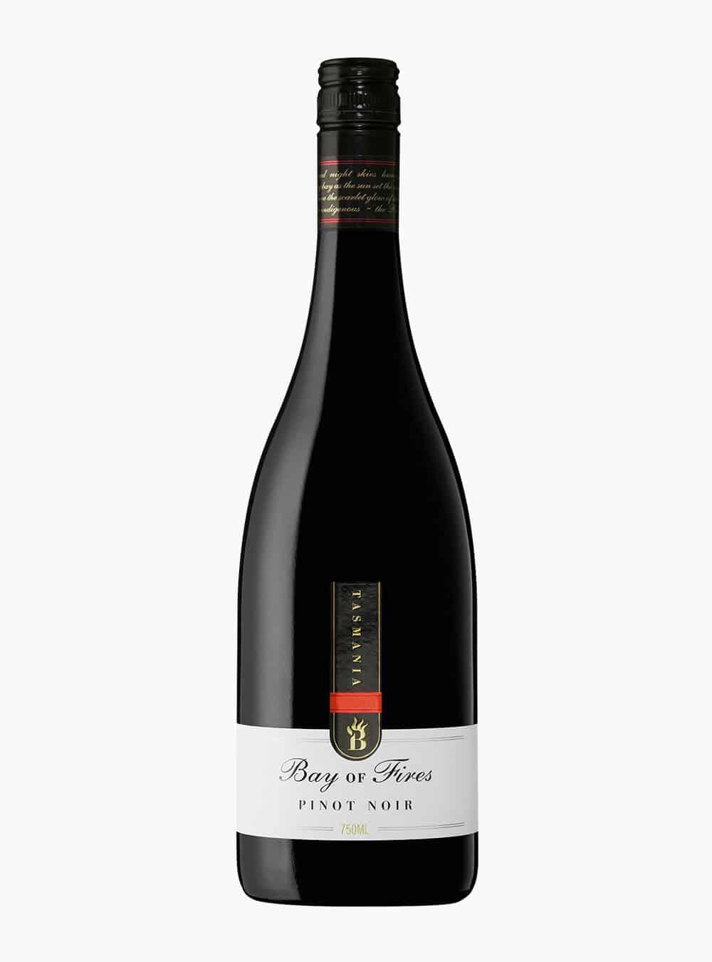 Bay of Fires Pinot Noir