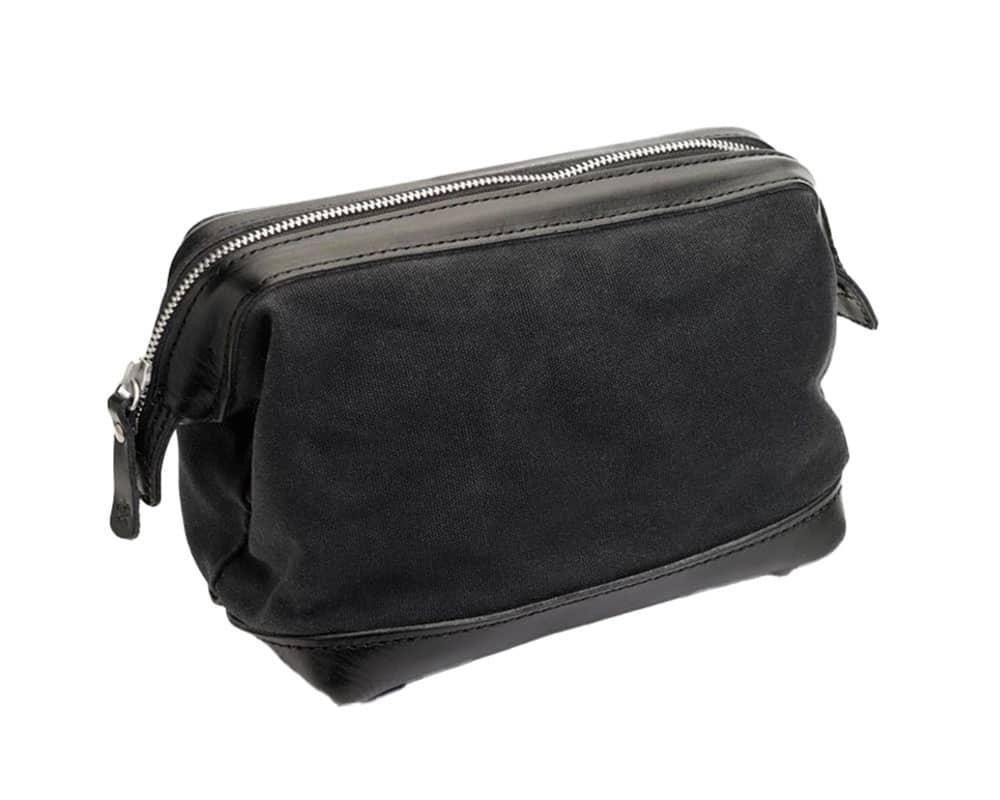 Billykirk No.477 Carryall Toiletry Bag