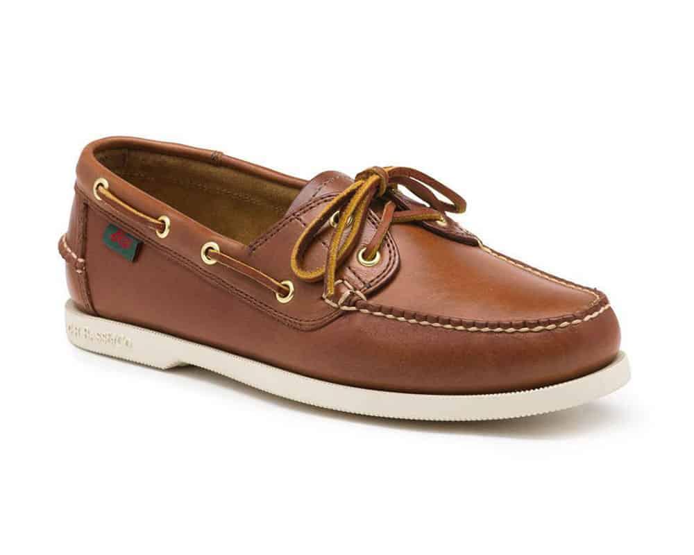 GH Bass Co Jetty Boat Shoe