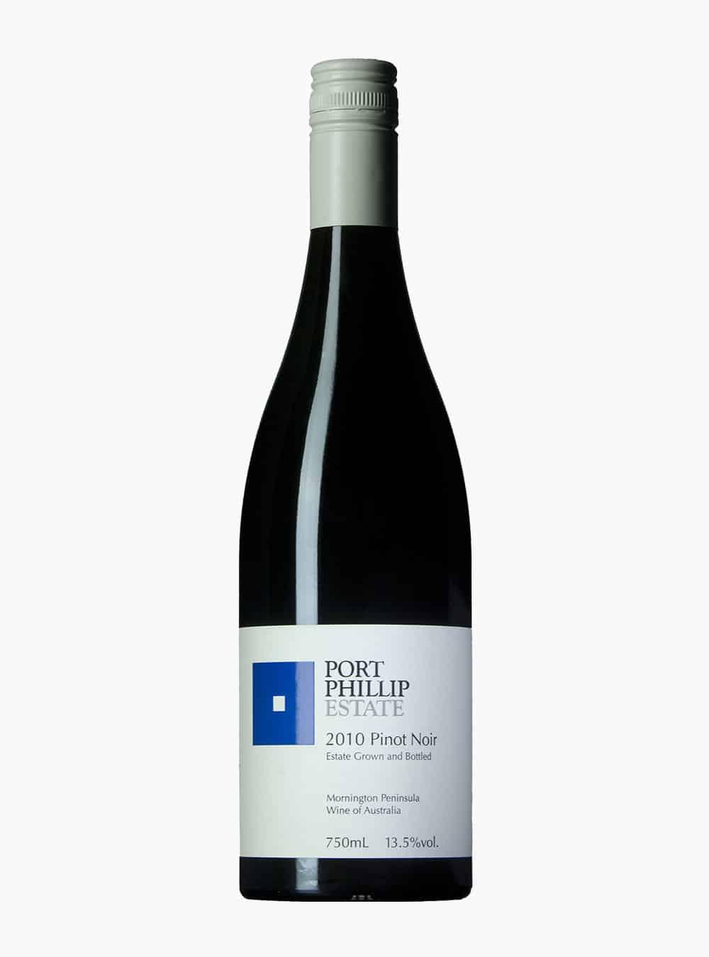 Port Phillip Estate Pinot Noir