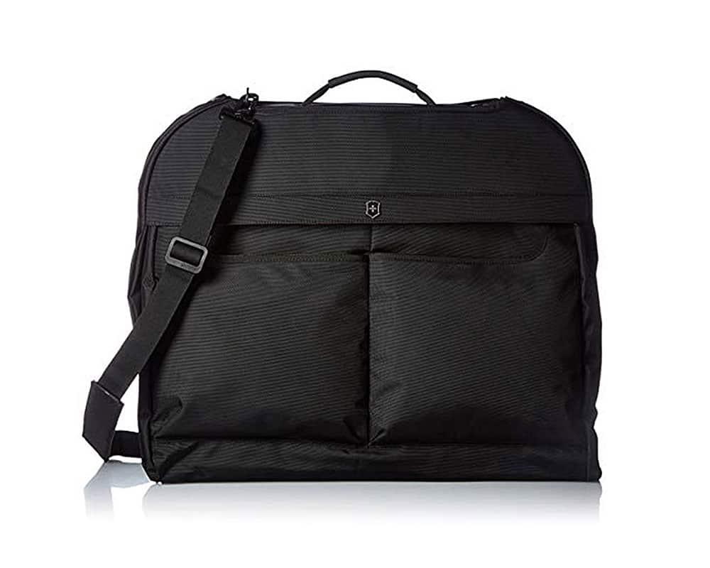 Victorinox Werks Traveler 5.0 WT Deluxe Garment Sleeve Bag