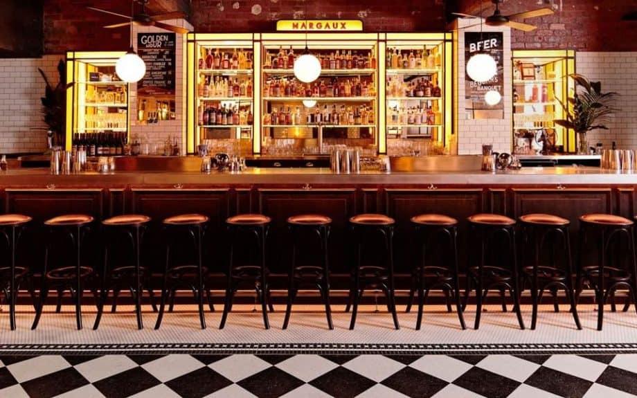 Cool Melbourne Bars - Bar Margaux