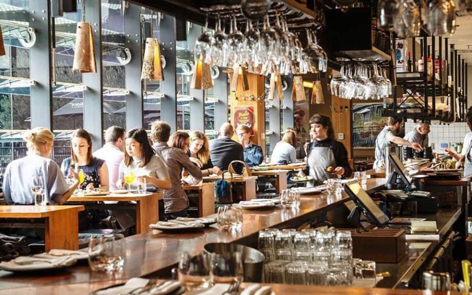 Cool Melbourne Bars - Bar Tini