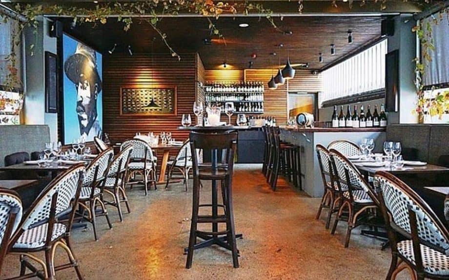 Sydney Wine Bars - bibo