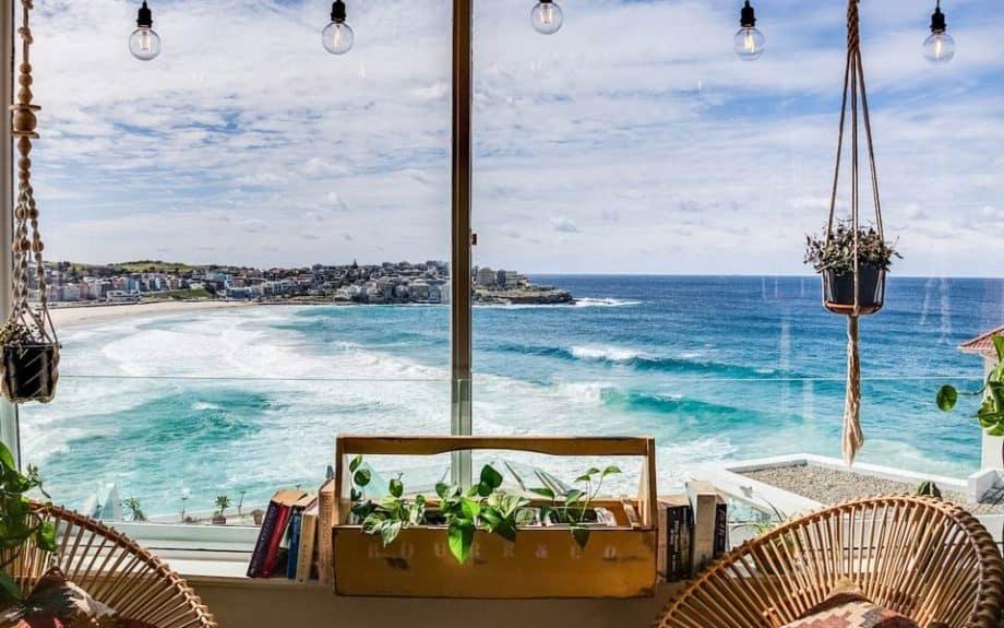 Airbnb - Bondi Beach