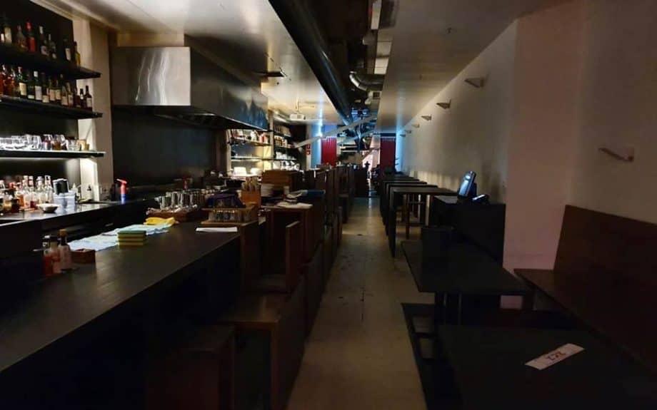 Cool Melbourne Bars - Hihou