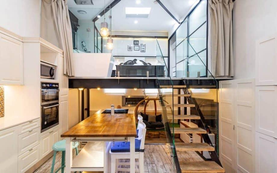 Airbnb - Leichhardt